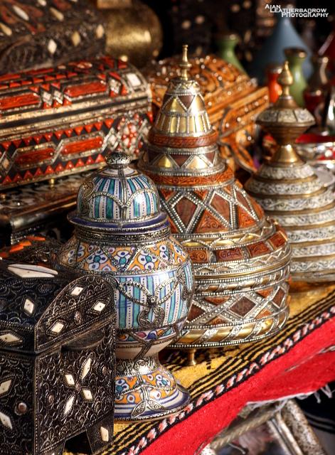 ornatevessels