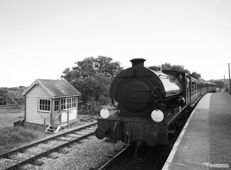 steamrailway